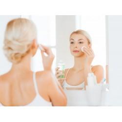 Какой водой лучше умывать лицо?