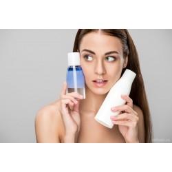 Как правильно смывать макияж. 10 важных этапов