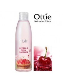 Ottie Acerola Skin Softning 200ml