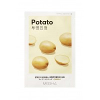 Missha Airy Fit Potato Sheet Mask