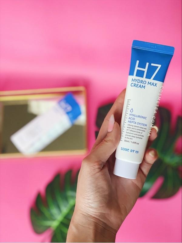 Some By Mi H7 Hydro Max Cream 50 ml