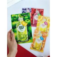 Peripera Juice Time Apple Mask Sheet
