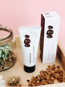 Innisfree Jeju Volcanic Color Clay Mask Refining 70ml