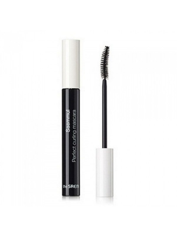 The Saem Saemmul Perfect Curling Mascara 8ml