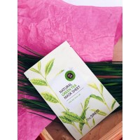 The Saem Natural Tee Trea Mask Sheet