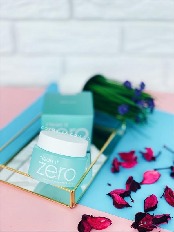 Banila Co. Clean It Zero Cleansing Balm Revitalizing 100ml