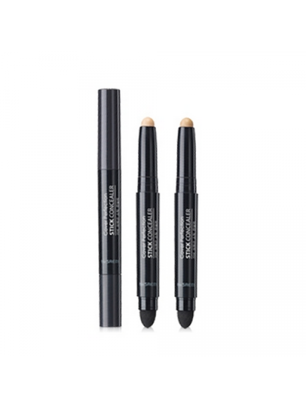 The Saem Cover Perfection Stick Concealer 02