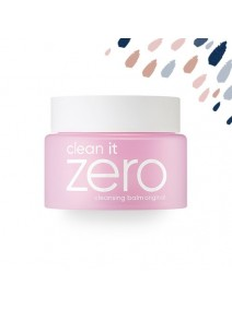 Banila Co. Clean It Zero Cleansing Balm Original Sample