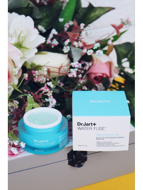 Dr.Jart Water Fuse Hydro Soothe Eye Gel 20g