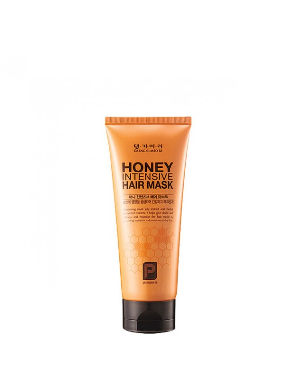 Daeng Gi Meo Ri Honey Intensive Hair Mask 150ml