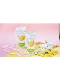 Secret Key Lemon Sparkling Cleansing Foam 120ml