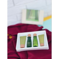 The Saem Urban Eco Harakeke Vip Kit 4шт