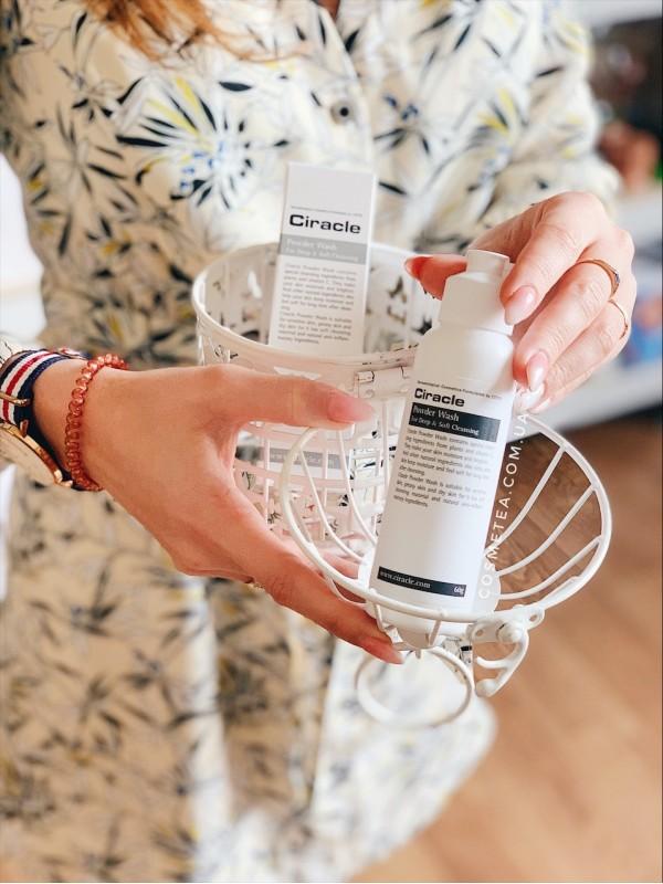 Ciracle Powder Wash 60g