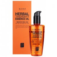 Daeng Gi Meo Ri Professional Herbal Therapy Essence Oil 140ml