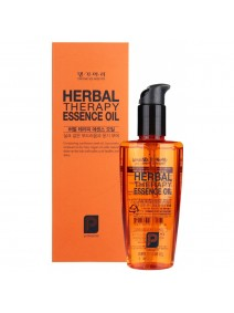 Daeng Gi Meo Ri Professional Herbal Therapy Essence Oil 140ml