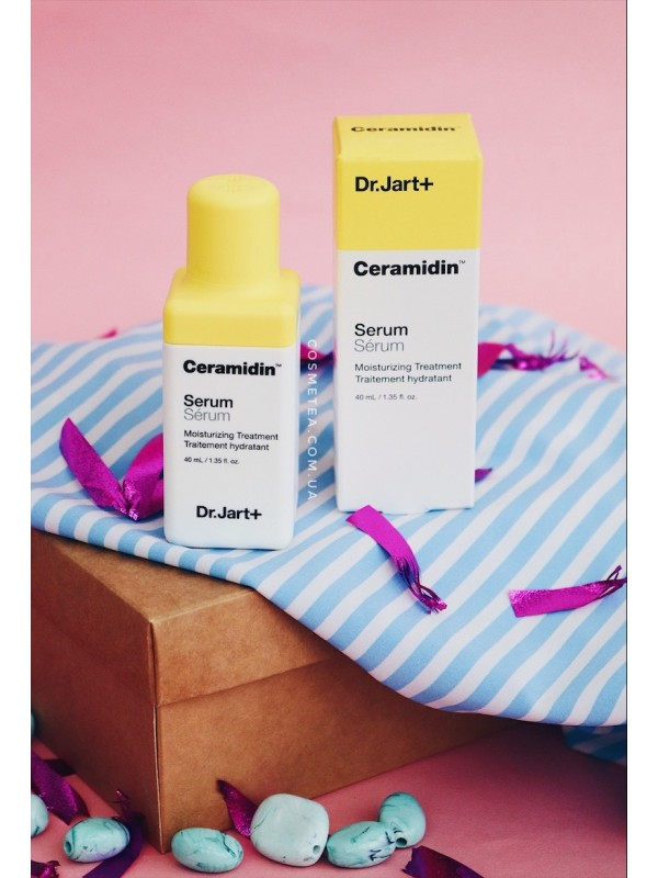 Dr.Jart+ Ceramidin Serum 40ml