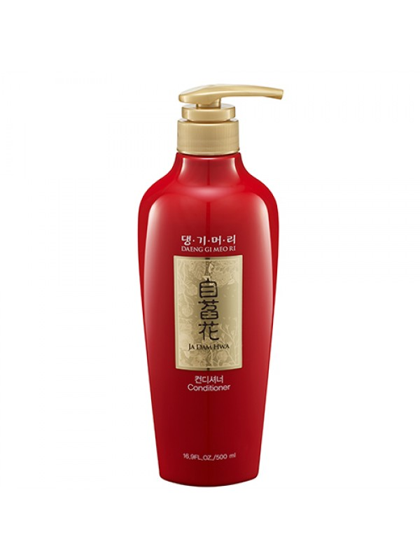 Daeng Gi Meo Ri JA DAM HWA Conditioner 500ml