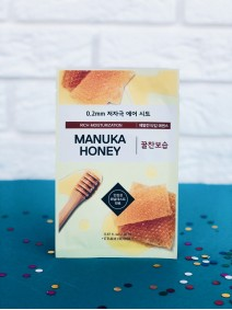Etude House 0.2mm Manuka Honey