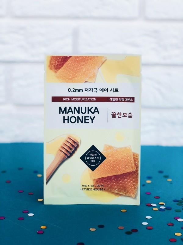 Etude House 0.2mm Manuka Honey