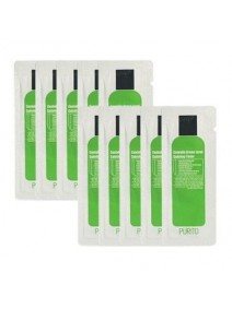 Test Purito Centella Green Level Calming Toner Sample