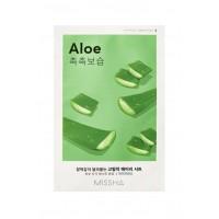 Missha Airy Fit Aloe Sheet Mask