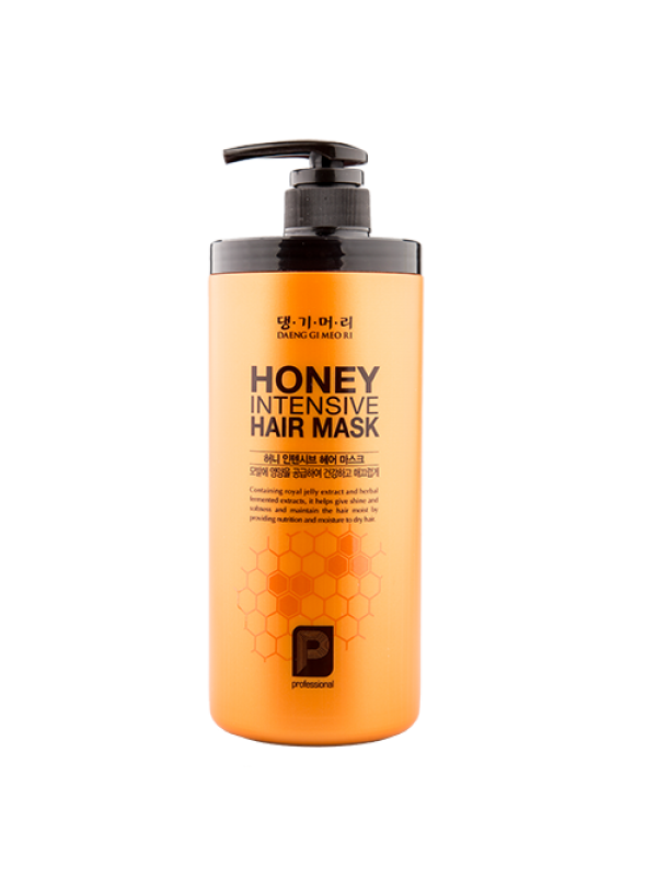 Daeng Gi Meo Ri Honey Intensive Hair Mask 1000ml