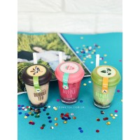 ETUDE HOUSE Bubble Tea Sleeping Pack  Black Tea 100ml
