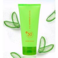Holika Holika Aloe Waterproof Sun Gel (SPF50+ PA++++) 100ml