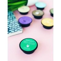 Innisfree Aloe Capsule Recipe Pack 10ml (Wash Off)