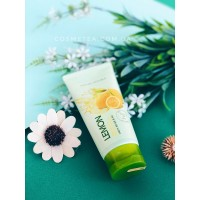 Nature Republic  Real Nature Lemon Peeling Gel Wash 120ml