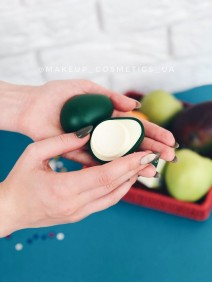 Skinfood Avocado & Olive Lip Balm