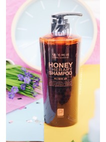 Daeng Gi Meo Ri Professional Honey Therapy Shampoo 500ml