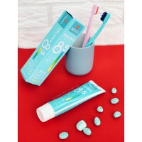 Median Balance Care Toothpaste (pH 8.5) Herbal Mint 120g