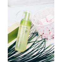 Nature Republic  Fresh Green Tea Bubble Deep Cleanser 150ml
