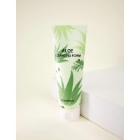 Seantree Cleansing Foam Aloe 120ml