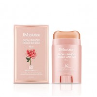 JM Solution Glow luminous Flower Sun Stick (SPF50+ PA++++) 21g