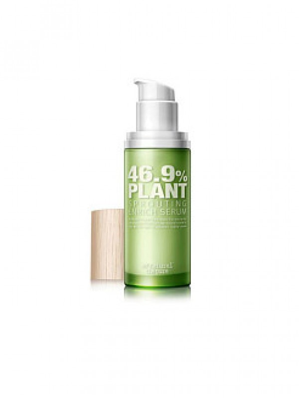 So Natural 46.9 % Plant Sprouting Enrich Serum 50ml