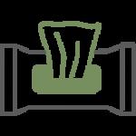 Очищающие салфетки