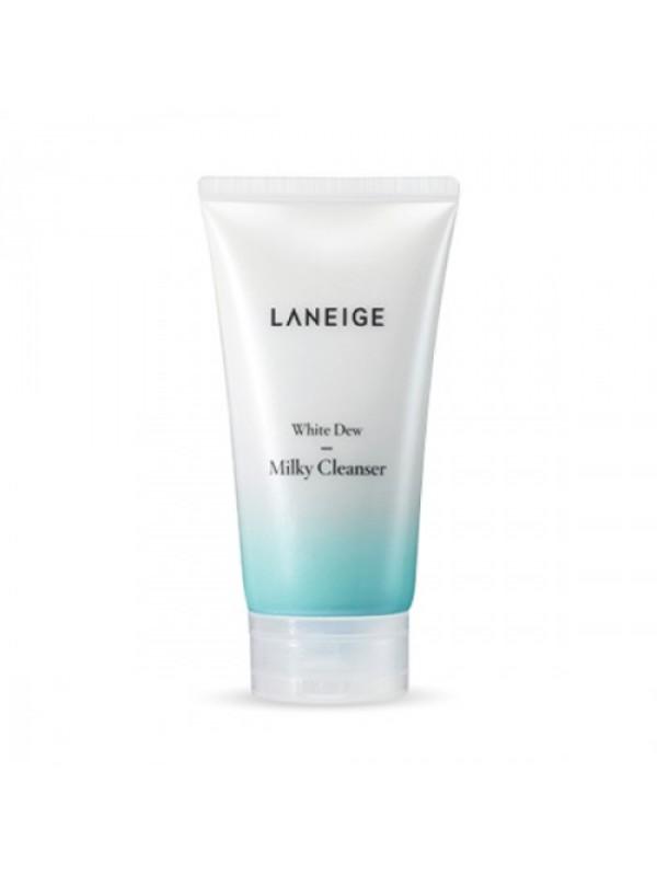 Laneige White Dew Milky Cleanser 150ml