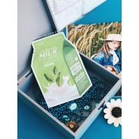 A'pieu Green Tea milk one pack