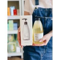 Manyo Factory Moisturizing Hair Shampoo (HUG) 500ml