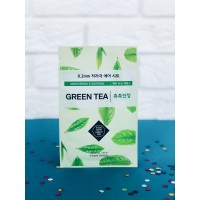 Etude House 0.2mm Green tea