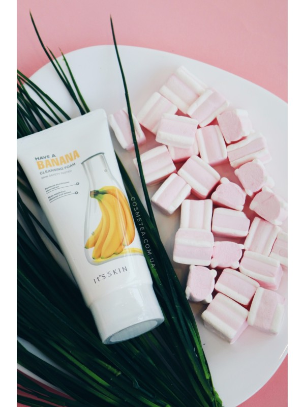 It's Skin Have a Banana Cleansing Foam 150ml