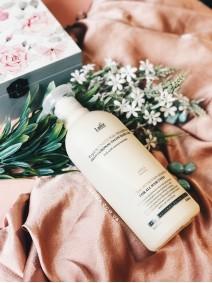 La'dor Triplex Natural Shampoo  530ml