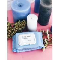 Missha Super Aqua Perfect Cleansing Oil In Tissue 30шт