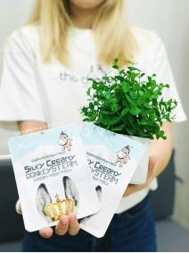 Elizavecca Silky Creamy Donkey Steam Cream Mask Pack