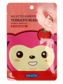 Milatte Fashiony Tomato Mask Sheet
