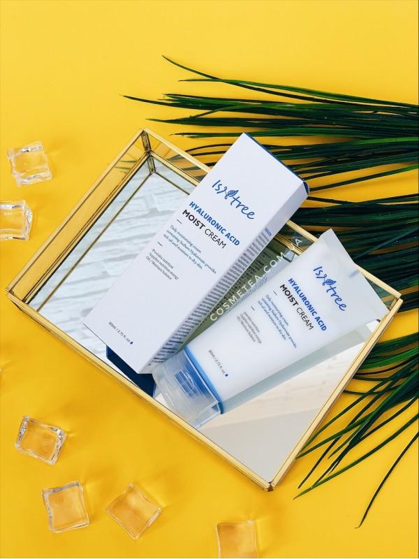 Isntree Hyaluronic Acid Moist Cream 100ml