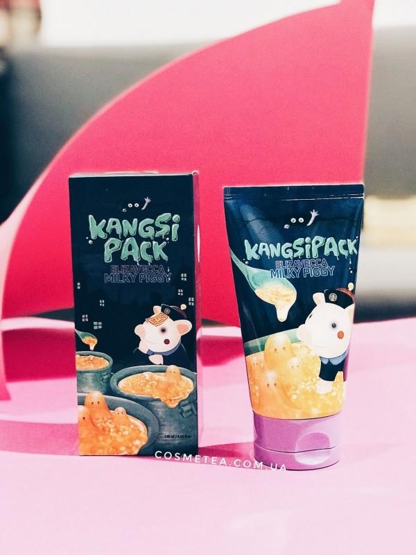 Elizavecca Milky Piggy Kangsi Pack 100ml