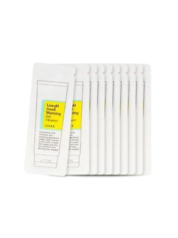 Cosrx Low pH Good Morning Gel Cleanser Sample